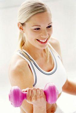 10 Cara Serius & Santai Untuk Turunkan Berat Badan - 4
