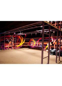 X L: Daftar Gym / Fitness di Jakarta - xtra-el.blogspot.com