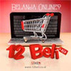 12beli, Alternatif Baru Jual Beli Online