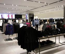 Zara buka toko terbesar se asia tenggara di grand indonesia stopboris Choice Image