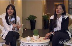 Amanda dan Janna Soekasah, Si Kembar yang Selalu Ingin Bisnis Bersama
