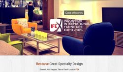 International Furniture & Interior Expo 2015
