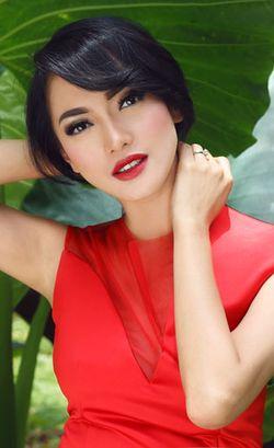 Ririn Ekawati, Berawal dari Model Sampul Kini Jatuh Cinta dengan Akting