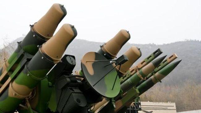 China Akan Pamer Senjata Canggih pada Parade Perang Dunia II