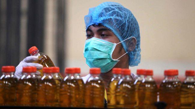 Orang Indonesia Minum 2 Miliar Liter Teh Kemasan Setahun