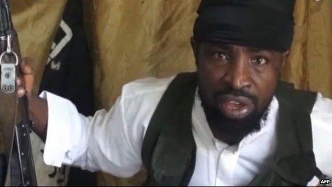 Aktor Pemeran Pemimpin Boko Haram Terbunuh