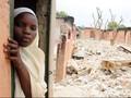 Butuh Rp 2,2 Triliun untuk Bantu Pengungsi Korban Boko Haram