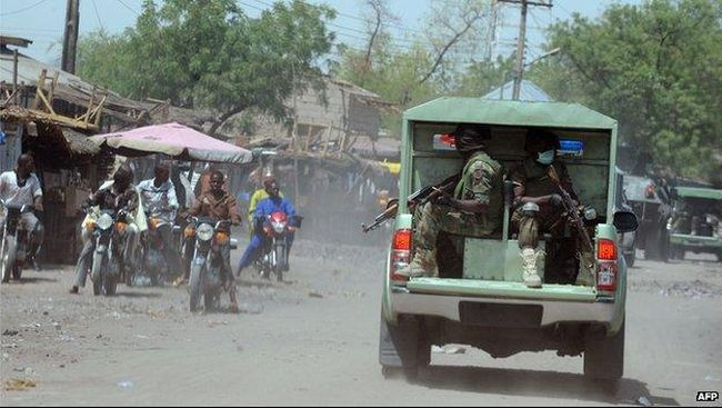 Enam Bulan Disandera, Warga Jerman Lolos dari Boko Haram