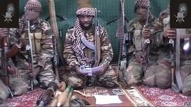 Jelang Pemilu, Tentara Nigeria Rebut Wilayah dari Boko Haram