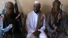 Muncul Kembali, Shekau Klaim Serangan Boko Haram di Nigeria