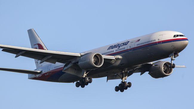 Cari MH370, Malaysia Sudah Keluarkan Dana Rp735,4 Miliar