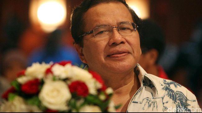 BNI Gelar RUPS, Rizal Ramli Dapat Jatah Kursi Komisaris Utama