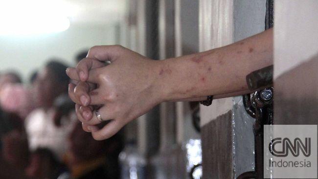 Tunggak Pajak Rp6,3 Miliar, Pengusaha Dijebloskan ke Penjara