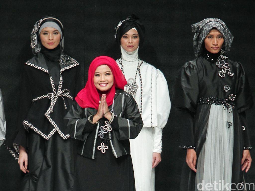 Tren Baju Lebaran 2018 Menurut Desainer Tuty Adib