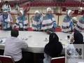 Temui Ahok, Menag Bahas RS Haji dan Anggaran Makan Haji
