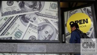 Yen Jepang dan Franc Swiss Terdongkrak Permintaan Aset Aman