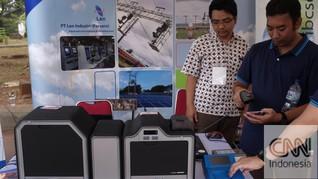 Kemenristekdikti: Peran Iptek dalam Ekonomi Indonesia Rendah