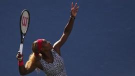 Serena Williams Bikin Rekor Langka di Dunia Tenis