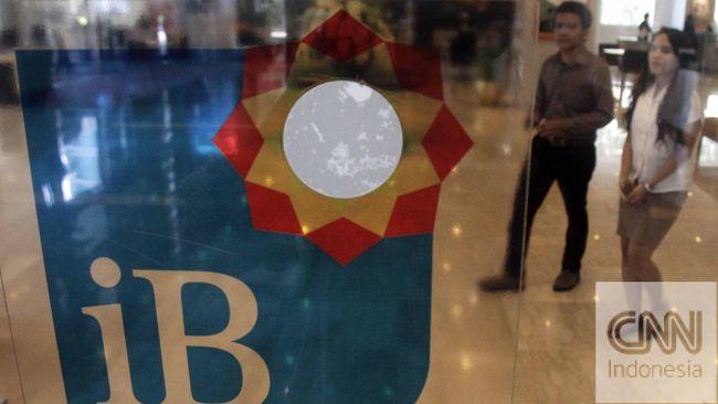 Bank Muamalat dan Mimpi Jokowi Bagi Industri Keuangan Syariah