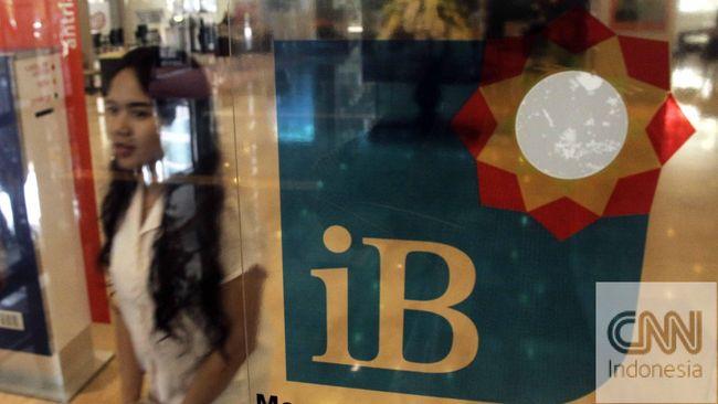 Industri Halal Jadi Pelumas Perluasan Pasar Bank Syariah
