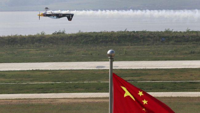 AS Rencanakan Anti-Rudal, China-Rusia Tingkatkan Pertahanan