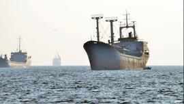 Kapal Minyak Malaysia Dibajak, Dibawa ke Perairan Batam