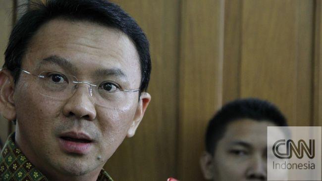 PK Ahok Ditolak MA, Kuasa Hukum Mengaku Belum Tahu