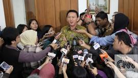 Ketua DPRD Sebut Ahok Ingin Pekerjaan Konsultan Saat Bebas