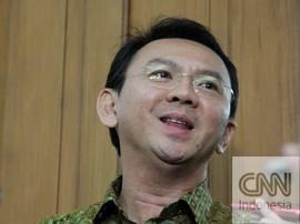 Ahok Sindir Anies soal IMB Reklamasi: Gubernur Paling Berani
