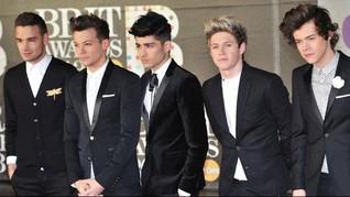 One Direction ke Indonesia: Tiket Rusuh sampai Personel Stres