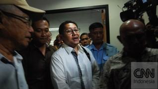 Anas Mengaku Tak Pernah Bahas Proyek e-KTP dengan Setnov