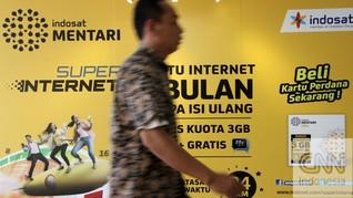 2 Karyawan Indosat di Jakarta Positif Corona