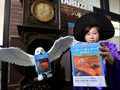 Pesta Mantra Penggila Harry Potter di Jakarta