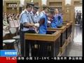 Tiongkok Eksekusi Tersangka Penikaman Massal