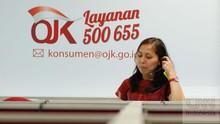 Buntut Jiwasraya, OJK Tertibkan Produk Investasi di Bank