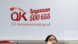 OJK Imbau Nasabah Gunakan Mobile Banking saat PSBB DKI