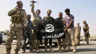 Eks Pegawai FBI Membelot demi Nikahi Anggota ISIS
