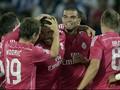 Real Madrid Diwajibkan Pakai Kostum Pink