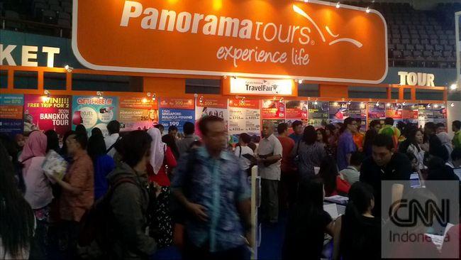 Panorama Sentrawisata Terbitkan Surat Utang Rp 400 Miliar