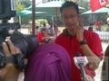 Bos AirAsia: Kami Rutin Terima Laporan Cuaca dari BMKG