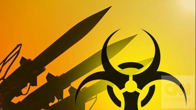 LIPI Ungkap Teori Virus Corona Covid-19 Bukan Senjata Biologi