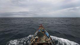 Pascagempa, Kapal Diminta Hati-hati Lintasi Samudra Hindia