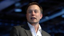 Elon Musk Takut Perang Dunia III Gagalkan Misi ke Mars