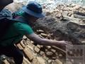 Wajan Raksasa Ditemukan di Kutoarjo, Arkeolog Siap Meneliti