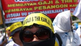 Kementerian BUMN Janji Bayar Hak Karyawan Merpati Bulan Ini