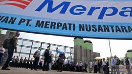 Akhirnya Ada Investor Berniat Beli Merpati Airlines
