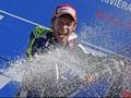 Marquez Jatuh, Rossi Juara di Australia