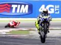 Valentino Rossi Menjaga Asa Raih La Decima