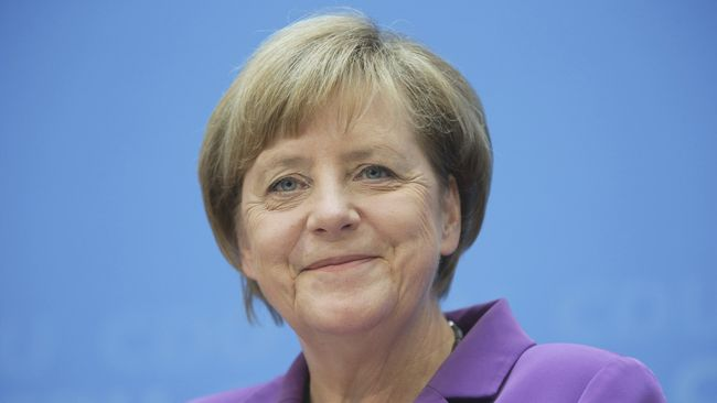 Jerman Tambah Anggaran 3 Miliar Euro untuk Atasi Imigran