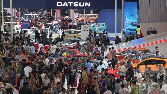 Januari 2016, Laju Penjualan Mobil dan Motor Masih Tersendat